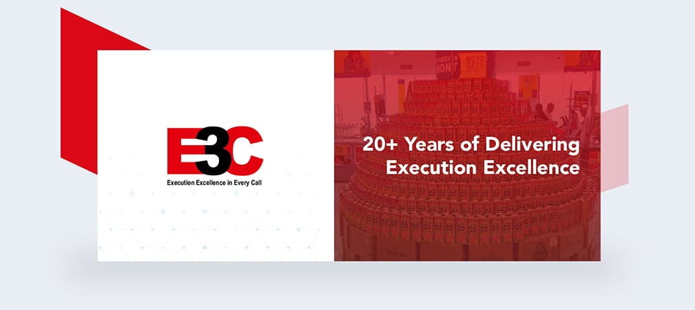 E3C Executive Excellence in Every Call: 20+Years of Delivering Executive Excellence
